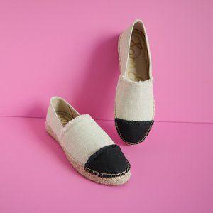 Sam Edelman Espadrille Flat Sandals
